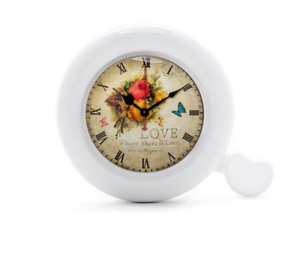 Звонок часы