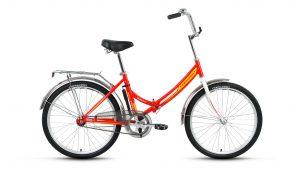 Городские и дорожные велосипеды