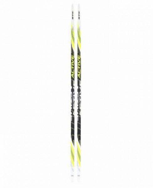 Беговые лыжи STC Active classic-500x50033