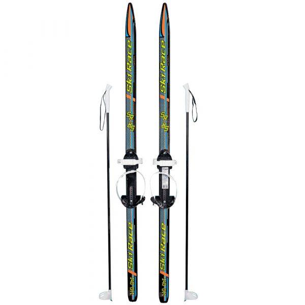 лыжи 9
