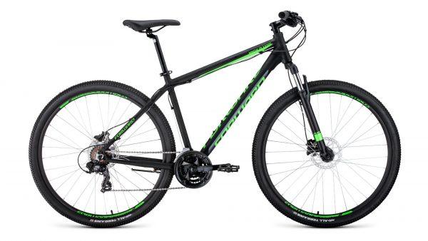 1920kh1080_2020_forward_29_apache_3_disc_black_flat_light_green